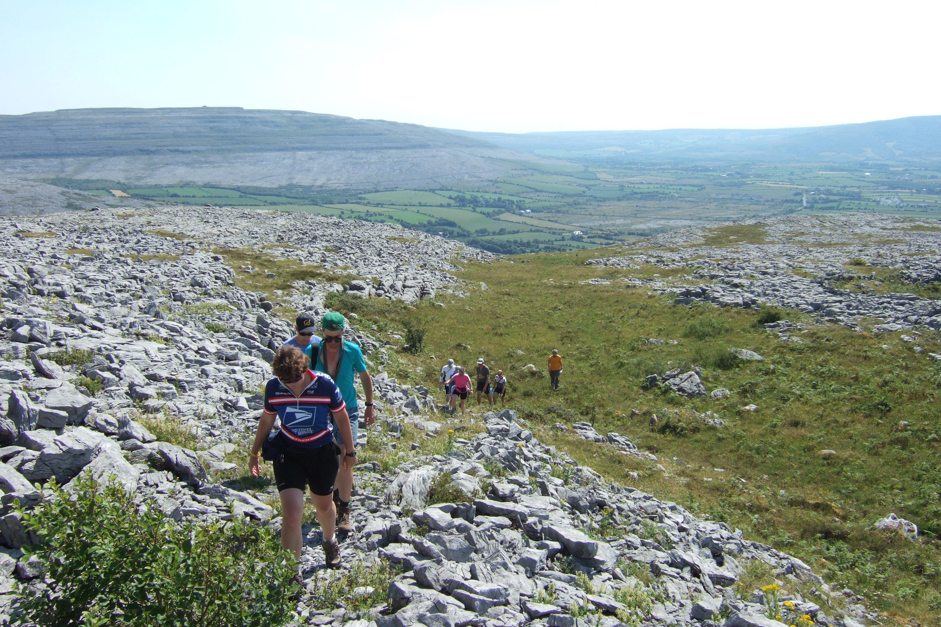 walkers abbey hill